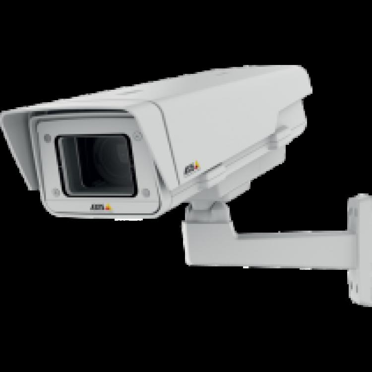 AXIS Q1615-E Mk II камера сетевая