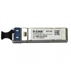 D-Link DL-330R/10KM WDM SFP-трансивер