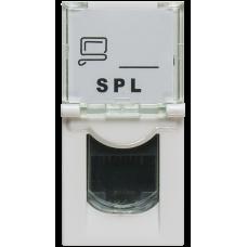 SPL 200006 Розетка информационная