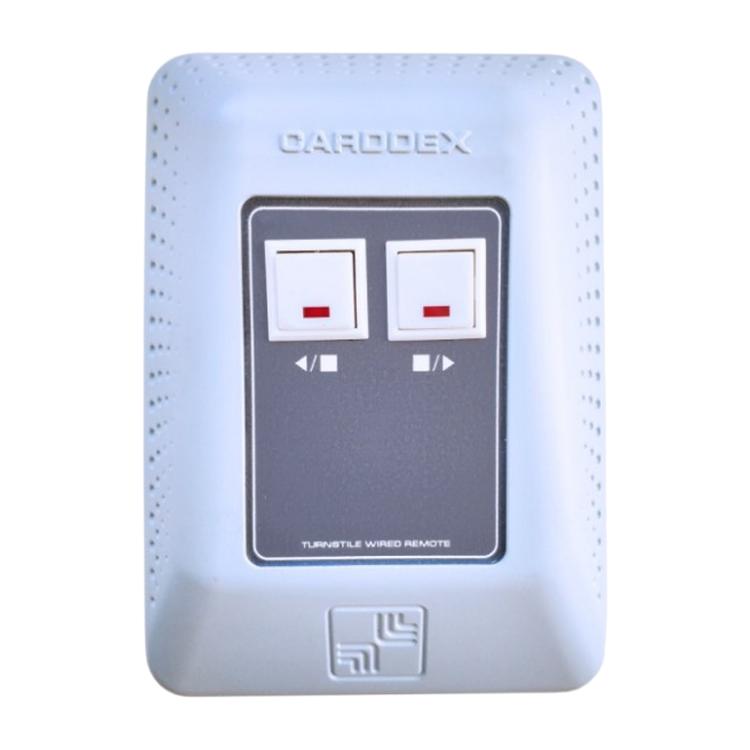 CARDDEX PT 02 (GPT2) Пульт управления турникетом