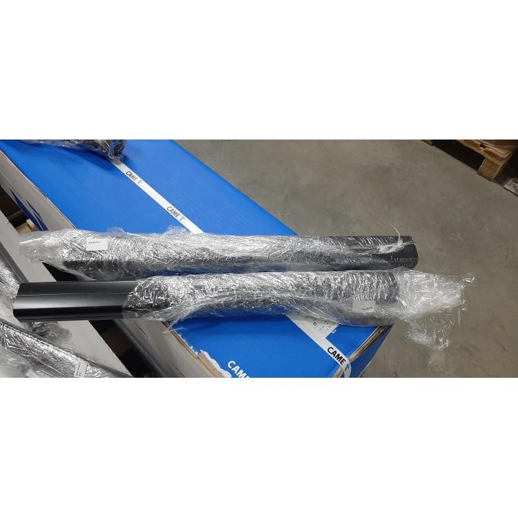 CAME 001DIR-LNR Стойка 0,5 м /для фотоэлемента DIR / основная черная