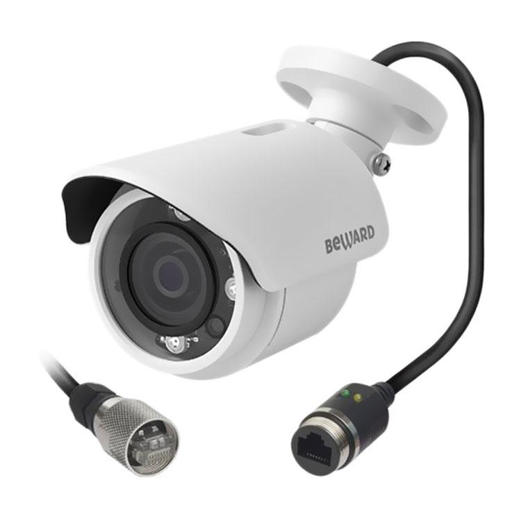 BEWARD BD4640RC (6мм) Уличная IP камера