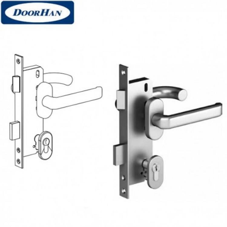 DoorHan 25148-2N Комплект замка со штифтом