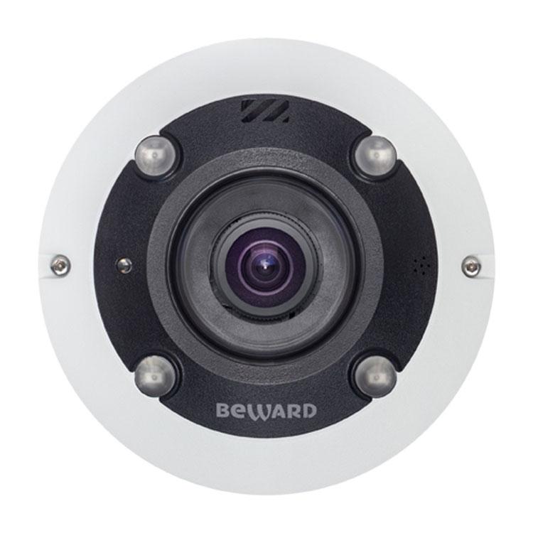 BEWARD BD3670FL2 IP камера
