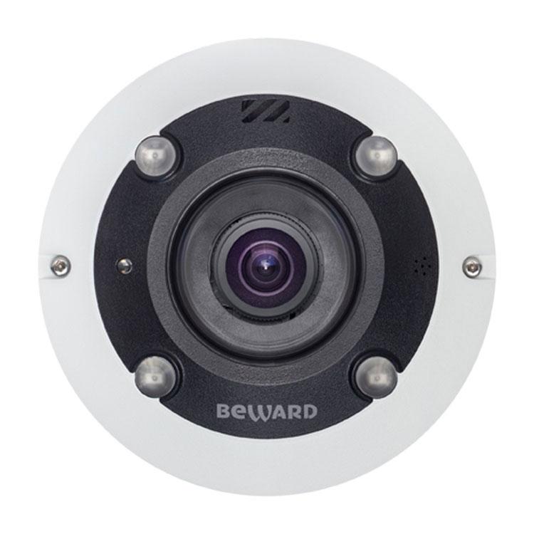 BEWARD BD3990FLM IP камера