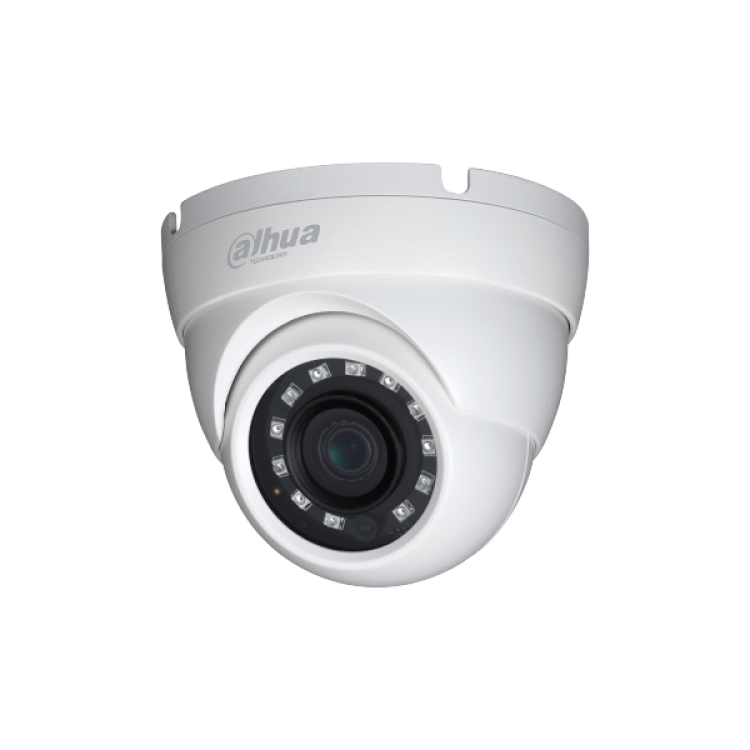 Dahua DH-HAC-HDW2501MP-0360B Видеокамера HDCVI