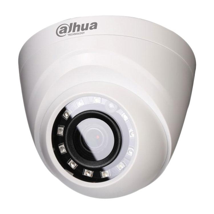 Dahua DH-HAC-HDW1000RP-0280B Видеокамера HDCVI