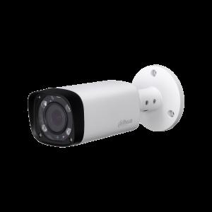Dahua DH-HAC-HFW1400R-Z-IRE6 Видеокамера HDCVI Уличная цилиндрическая мультиформатная 4Мп
