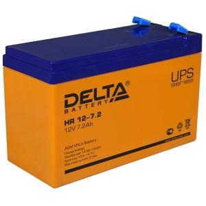 Delta HR 12-28W Аккумулятор